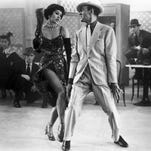 Fred Astaire, right, and Cyd Charisse are two of many classic entertainers featured on the TCM Greatest Classic Films DVD.