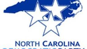 NC Democratic Party logo