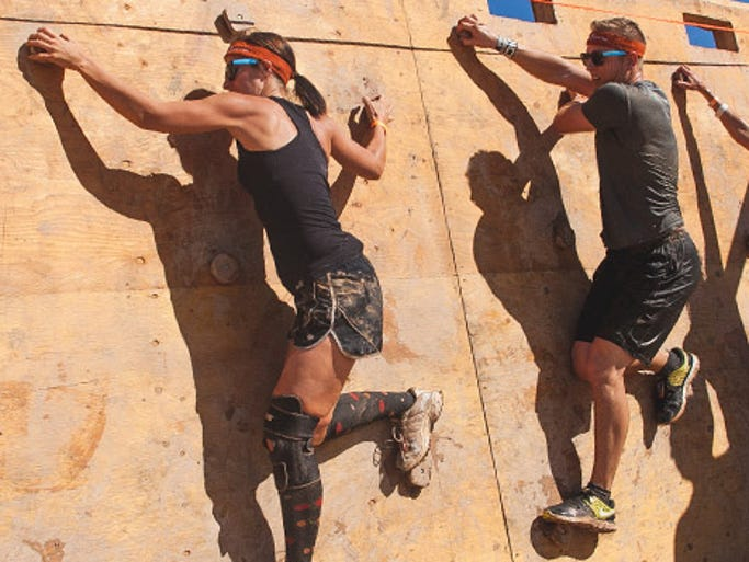 k Followers, Following, Posts - See Instagram photos and videos from Terrain Race (@terrainracing).