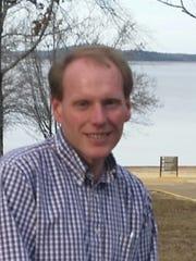 Ken Strachan