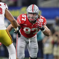 Nick's time: Younger Bosa could surpass brother's legacy