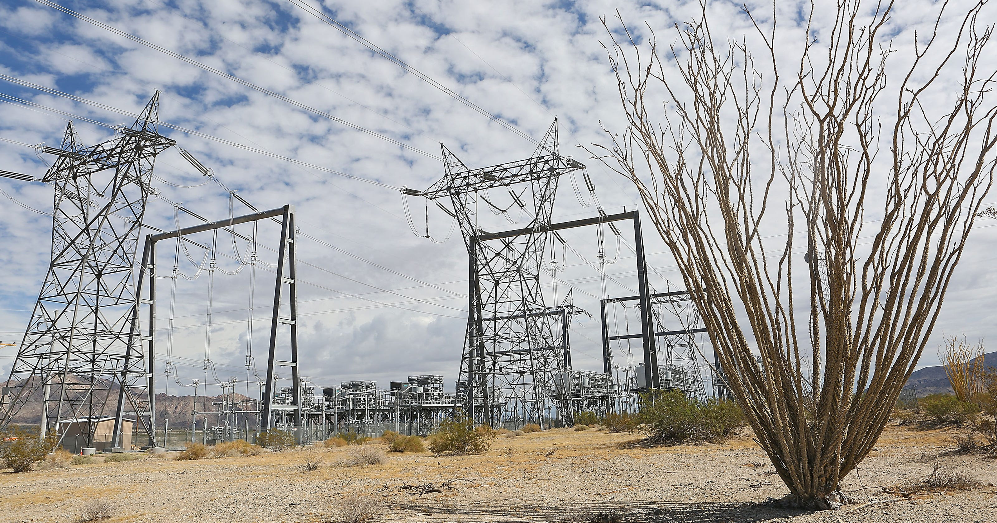 Your power company is still Southern California Edison — for now