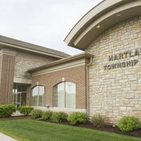 Hartland Township Planning Commission recommended final approval of a Turnin2 softball training center and four outdoor fields.