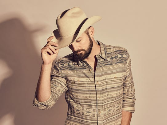 Josh Grider will perform March 3 as part of Cowboy