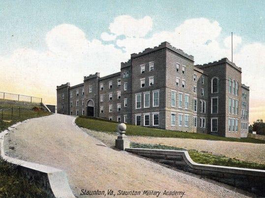 South Barracks