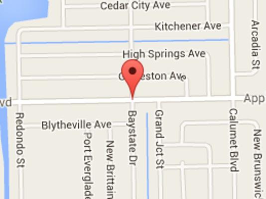 Appleton Boulevard fatal crash