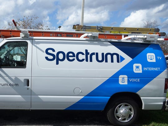 Spectrum cable-TV in El Paso is getting rid of its