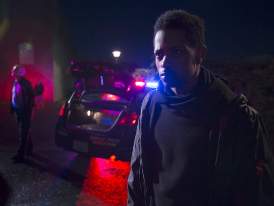 Lakeith Stanfield stars as the detective L in Netflix's