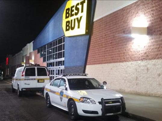 Best buy attack