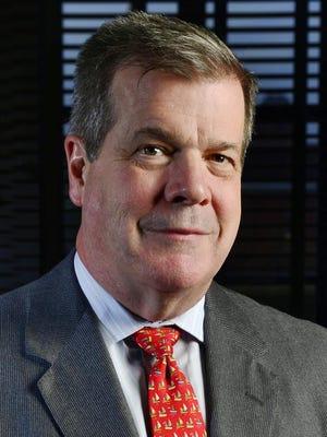 Mayor Karl Dean