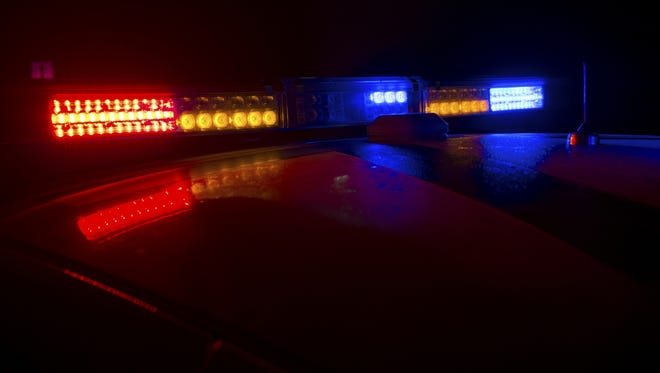 Police have released a report about Oct. 20 crash involving Marathon County deputy.