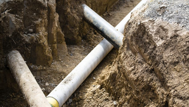 Water main replacement will start next week on Keystone Avenue in Sayre.