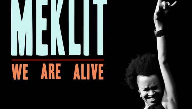 Meklit's 'We Are Alive' arrives March 18.