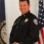 Fort Mitchell Police chief Jeff Eldridge