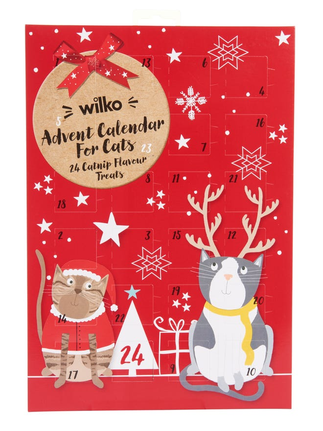 Countdown To Christmas 2020 Wilko Unique advent calendars help countdown to Christmas