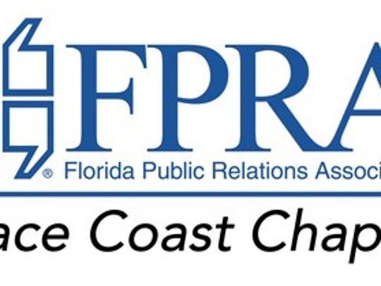 The Space Coast chapter of the Florida Public Relations