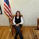 Mayor Melissa Hartfield