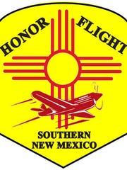 Honor Flight Southern New Mexico logo