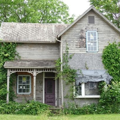 Seventy dilapidated houses in Crawford County can now