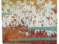 Memphis artist Maysey Craddock captures vanishing coastlines and wetlands
