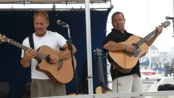 Local favorite Opposite Directions will perform Saturday at Fager's Island in Ocean City.