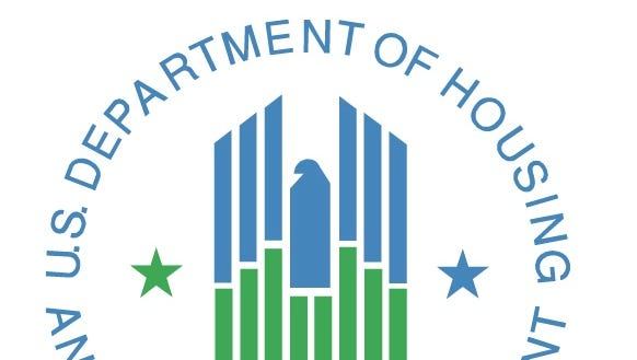 The U.S. Housing and Urban Development logo