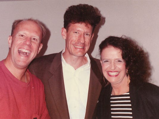 Martha-Kiel-and-Lyle-Lovett