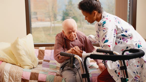 Palliative care can provide relief to patients with