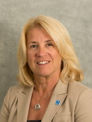 Maureen Lawrence named the vice president for finance