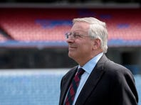 Pegula spells out lone expectation for Bills: R-E-S-P-E-C-T