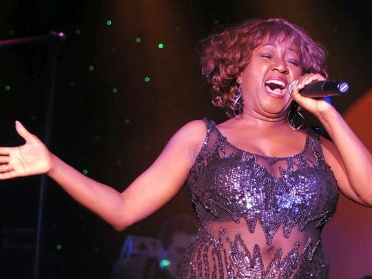 """""""Solid Gold Soul, the Magic of Motown"""" shows Thursdays, Fridays and Saturdays through Sept. 21 at Sammy's Showroom at Harrah's Reno."""