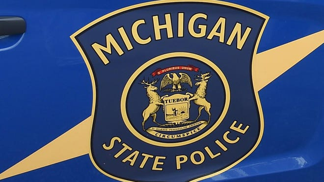 Michigan State Police are investigating the death of an Allegan County man who died after a struggle with an Allegan County Sheriff's Office deputy and MSP trooper.