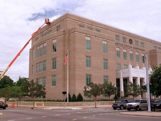 Federal Court Repairs 1