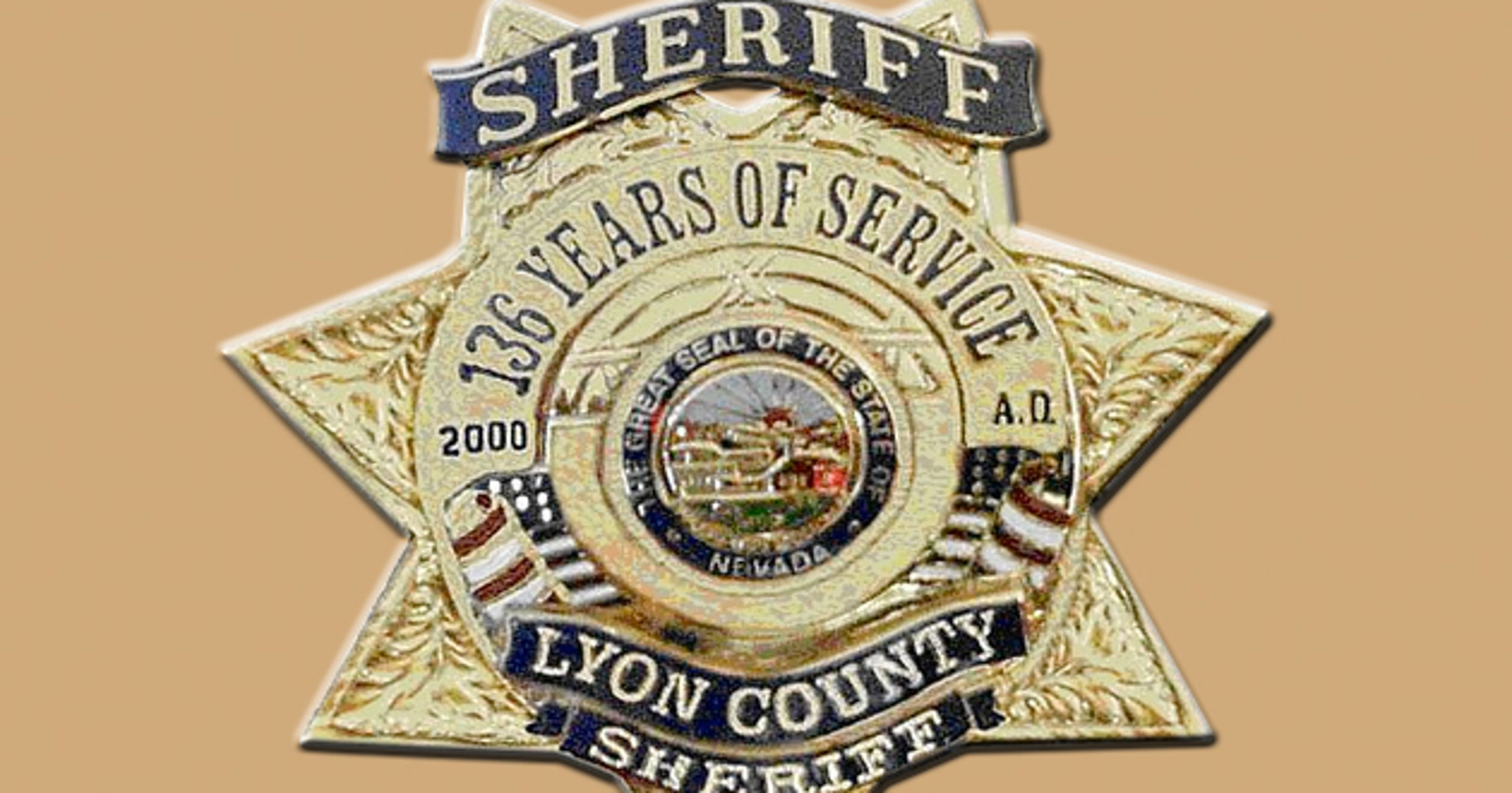 Lyon County Sheriff's Office: 3 found dead at 2 Silver