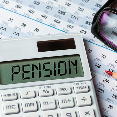 We must protect workers' pension funds | Letter