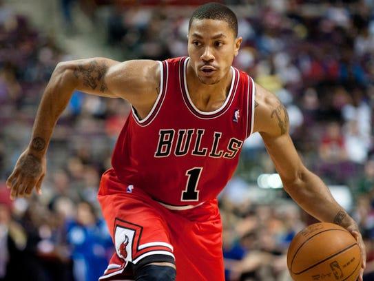 Derrick Rose Trade Makes Knicks Instant Contender