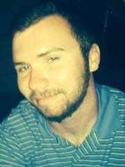 On Sunday, Kevin Boos died in a car crash on West Pensacola Street.