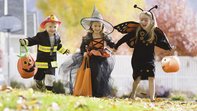 Halloween safety should be everyone's goal to make the occasion fun instead of a tragic nightmare.