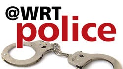 Wisconsin Rapids and Wood County blotter logs.