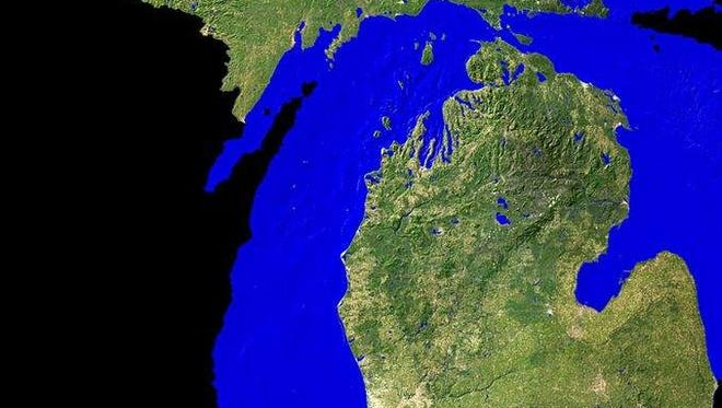 178 years ago today, Michigan officially became a state.