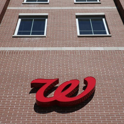 Walgreens closing south-side store