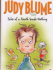'Tales of a Fourth Grade Nothing'