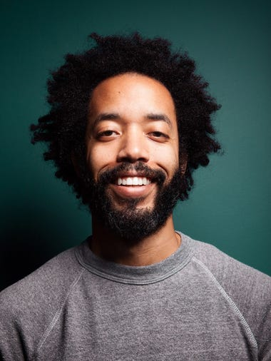 """Wyatt Cenac is just the latest """"Daily Show"""" alum who"""