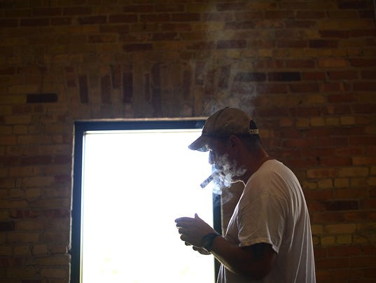 GPG Prohibition Spirits and Cigar Lounge