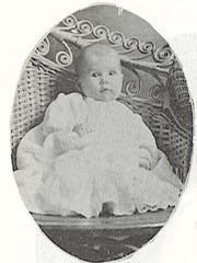 Marcella May Morris-Hudson