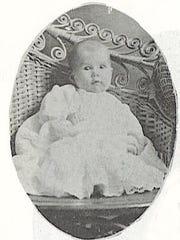 Marcella May Morris-Hudson