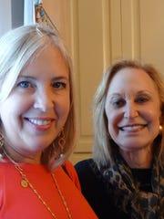 Kathy Patrick, Marilyn Stern