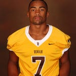 Rowan sophomore wide receiver Smith is on the rise