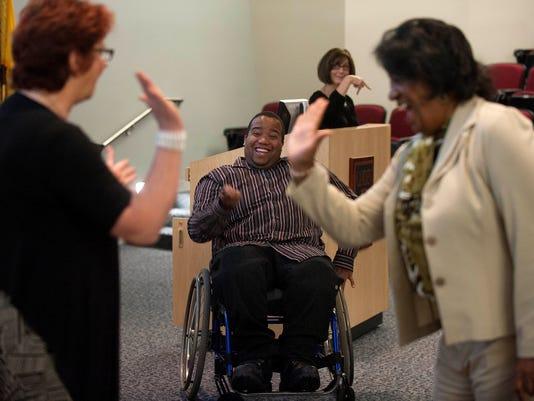CHL 0920 Disability Workshop