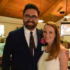 Artist of the Year: Museum curator Austin Bell honored at MIFA luncheon